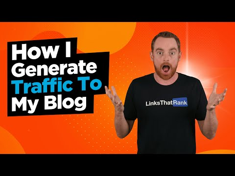 Buzzbundle Review - How I Drive Traffic To My Blog