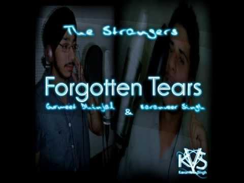 Forgotten Tears - KaranVeer Singh & Gurmeet Dhinjal (The Strangers...