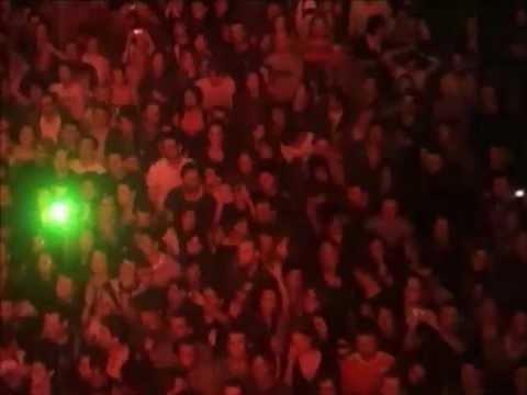 Muse MK Ultra live Turin 2009 [Pro-Shot]