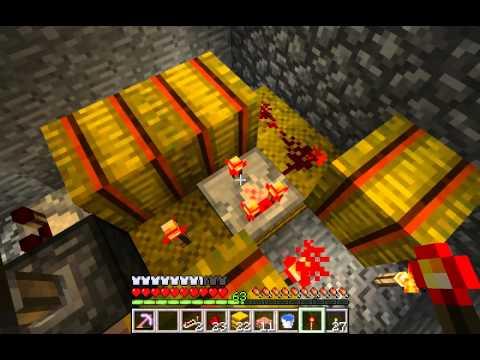 Minecraft cu avg - ep 17 - fabrica de grau