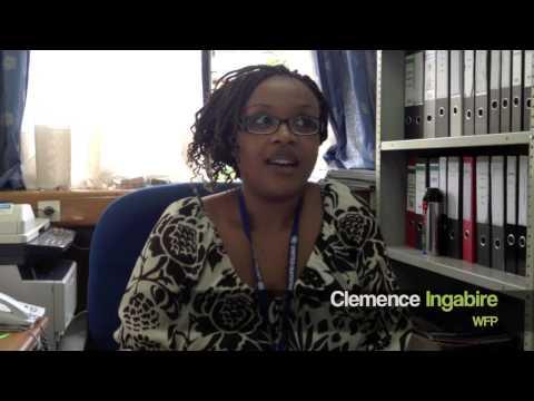 2012 UN Day Rwanda