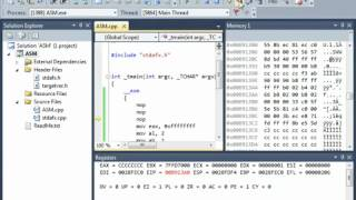how to set up c++ on visual studio