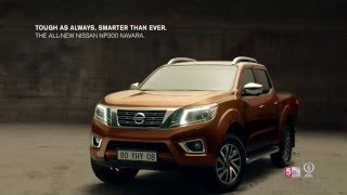 New Nissan Navara - Best Commercial of 2016 for Now