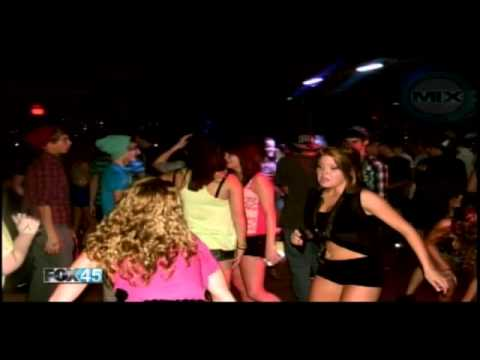 Clubs with teen night