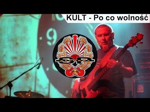 Kult - Po Co Wolnosc