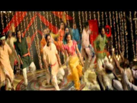 Makarand Anaspure & Sanjay Narvekar - Nau Mahine Nau Diwas - Mastani Jwanicha video