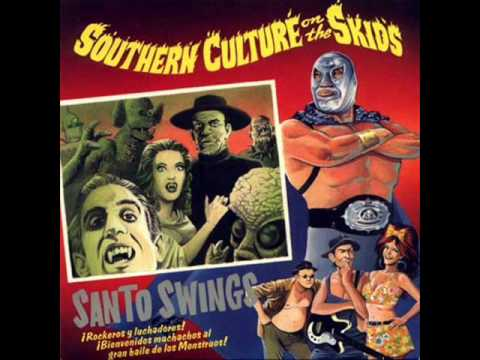 Southern Culture On The Skids - Camel Walk 1