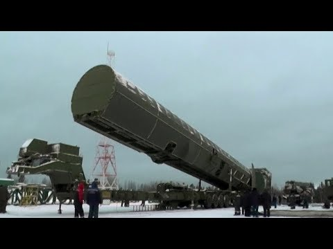 Потемкинские ракеты. Что стоит за угрозами Путина Западу?