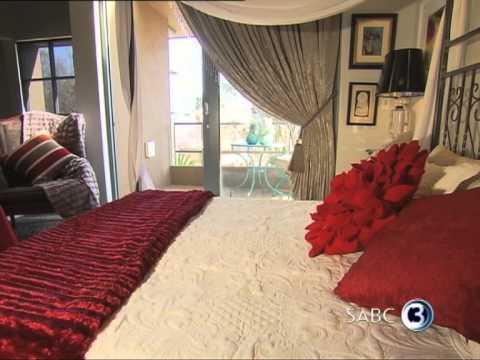 Bedroom Design Ideas With Tv