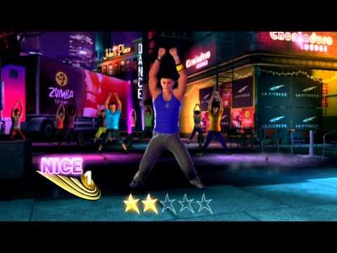 Zumba Fitness Core - Zumba - Don Omar - choreography