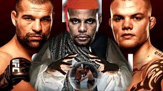 UFC Fight Night Hamburg Predictions
