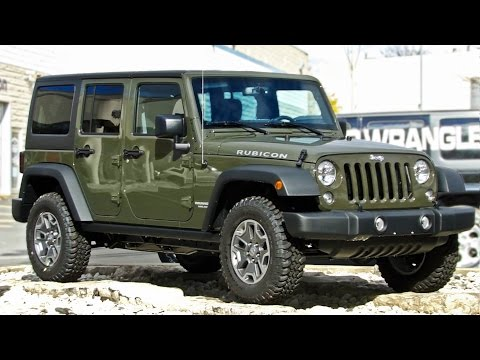 2015 jeep rubicon vs 2014 jeep autos post. Black Bedroom Furniture Sets. Home Design Ideas