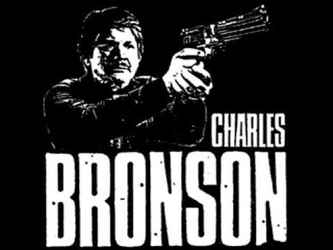 Charles Bronson - Cant Take This