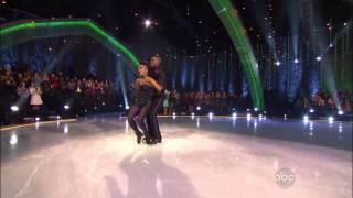 Skating With The Stars - Week 2 - Brandon Mychal Smith