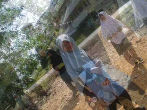maahad tahfiz as-saidiyyah bannat 08
