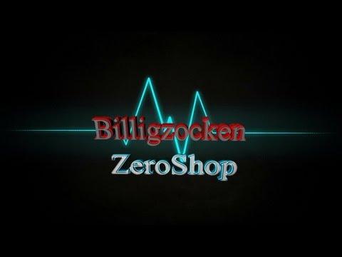 Zeroshop | Spiele günstig kaufen