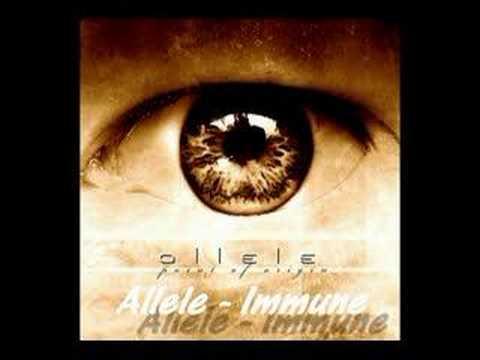 Allele - Immune