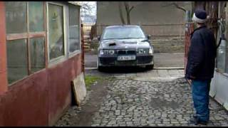 BMW E36 Electromobil 24022010003.mp4