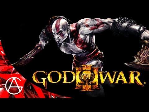 Обзор God of War 3
