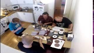 download lagu Banda Non Grata - Cd-produksjons Timelapse gratis