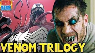 Venom Movie Trilogy Confirmed | Do we need a Venom Trilogy?