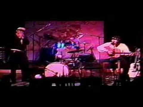 The Blue Riders*Talkin' Casey Jones by Mississippi John Hurt