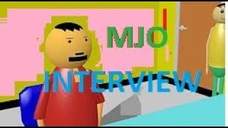 MAKE JOKE OF || STORY OF AN IAS INTERVIEW || FUNNY VIDEO || CARTOON MANIA ||