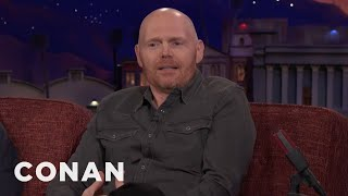 Bill Burr Plays Himself In Everything