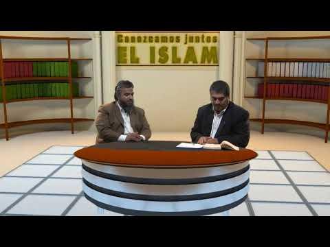 CONOZCAMOS JUNTOS EL ISLAM - La purificacion Clase 6