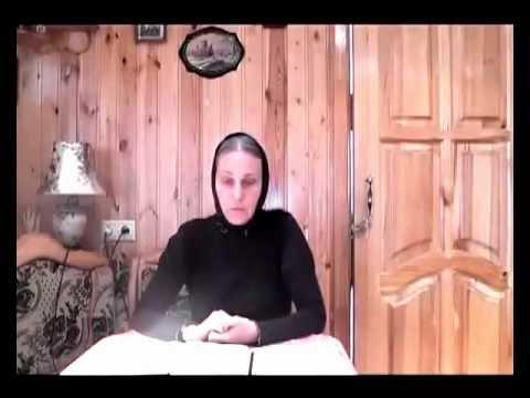 Система восстановления здоровья Серафима (Чичагова)- 2