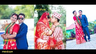 Bidhan Weds Alysha -- Nepali Wedding Highlights -- Studio Milan,Chitwan