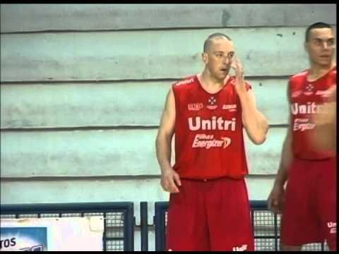 Unitri está em BH para mais dois jogos contra o Minas pela final do Mineiro de Basquete
