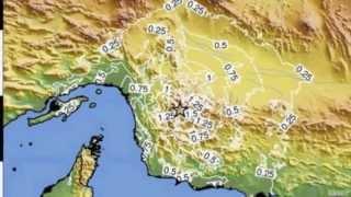 M 6.2 EARTHQUAKE - SOUTHERN IRAN  MAY 11, 2013