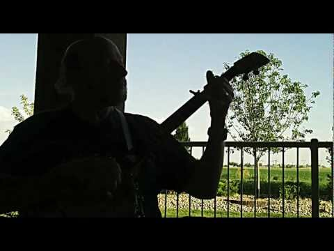 FoGGY MoUNTAIN BreakDown (clawhammer)