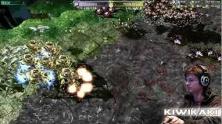 SUPER 15 - Starcraft 2 Film