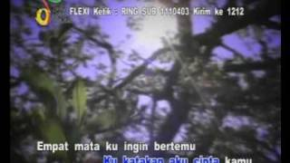 d'bagindas - empat mata  (lirik)