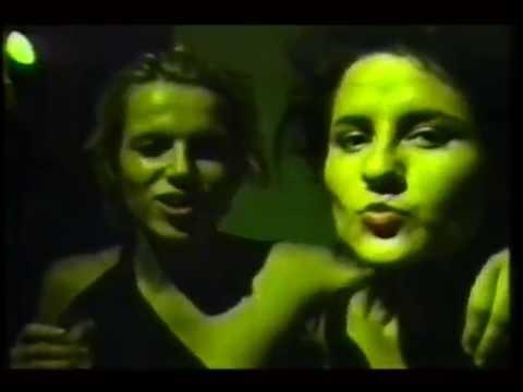 Lime Spiders - Weirdo Libido (official video)