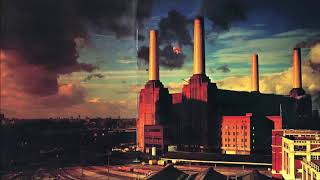 Pink Floyd - Animals (remaster)