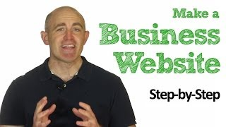 How To Make A Business Website | COMPLETE Wordpress Tutorial