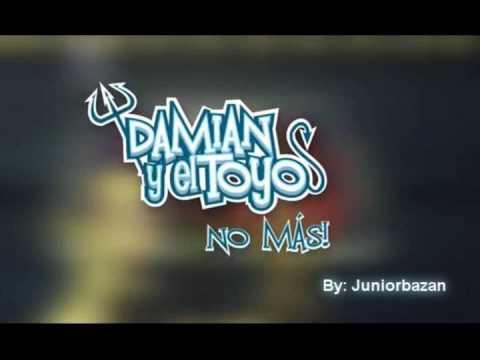 DAMIAN Y EL TOYO - LLAMADAS TELEFONICAS 2013 - PARTE 1