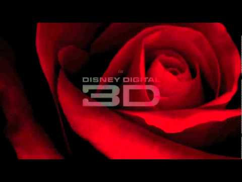La Bella y la Bestia en 3D - Trailer Official