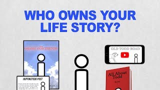 Who Owns Your Life Story? Free Speech Rules (Episode 4)
