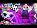 LOL Surprise Stop Motion Cartoon The Nightmare B4 Halloween mp3