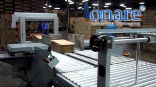 Onare SMB Corrugated Box