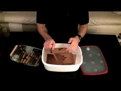 How To Put Together A Tupperdor - By The Humidorks
