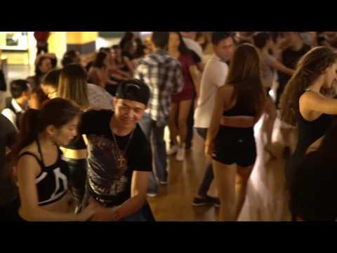 Zouk SEA 2016 Social Dances  Bachata Intervention Several TBT ~ video by Zouk Soul