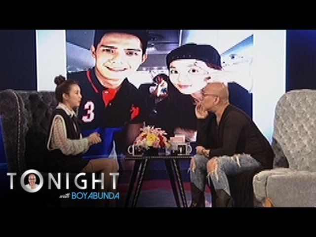 TWBA: Does Robi have a chance to Sandara?