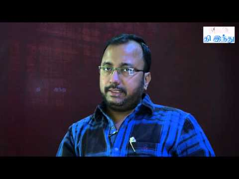 Ajith Is The Icon Of Tamilnadu : Director Saran Interview | Tamil The Hindu video