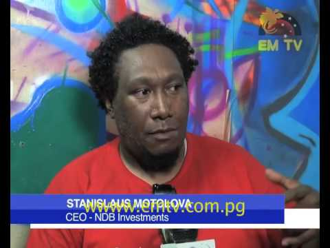 Business PNG - Episode 12, 2015