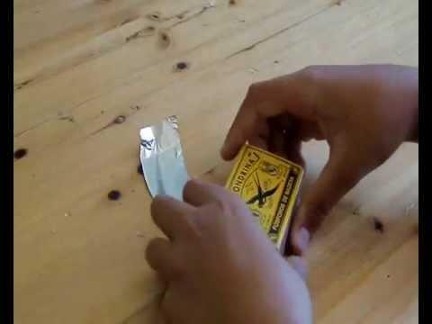 como hacer mini cohetes caseros